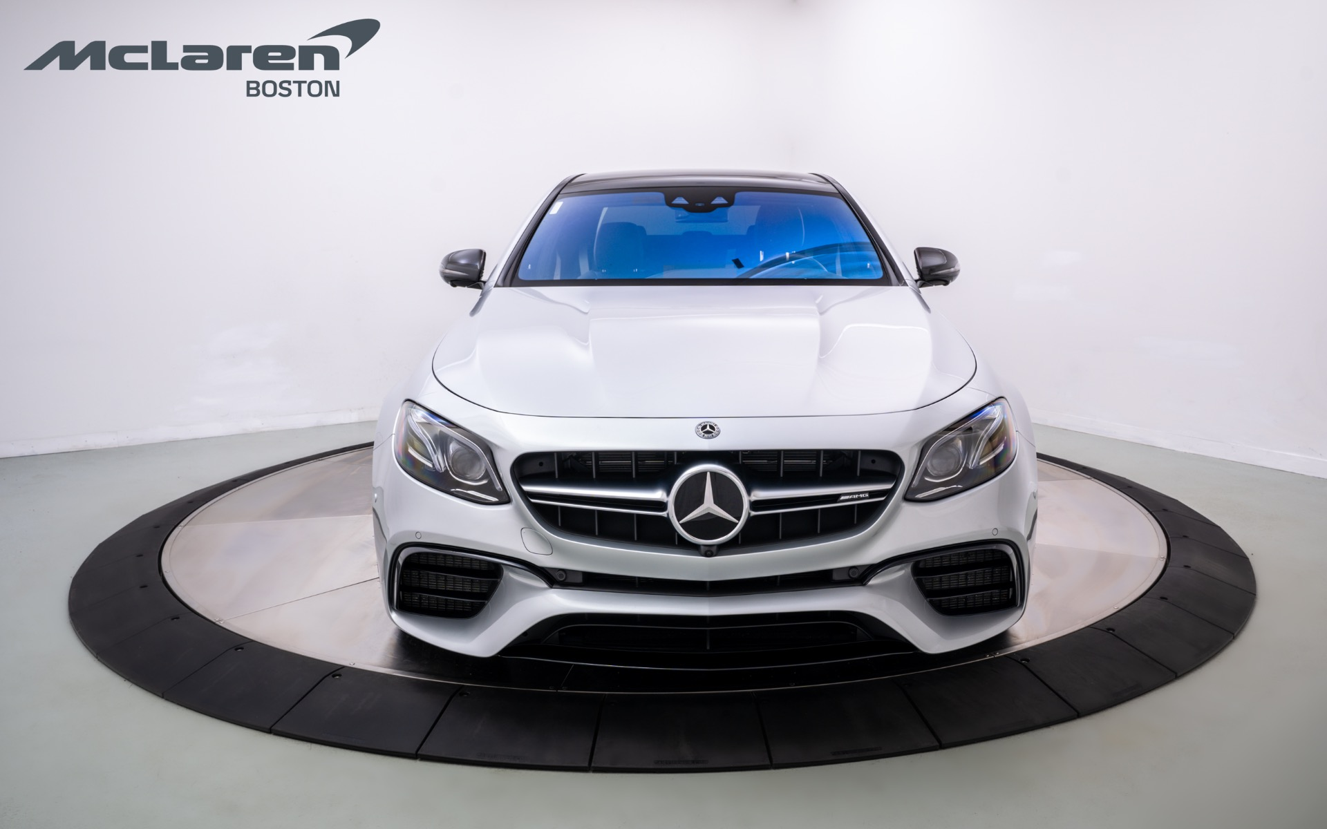 Used 2018 Mercedes-Benz E63 AMG-S  | Norwell, MA