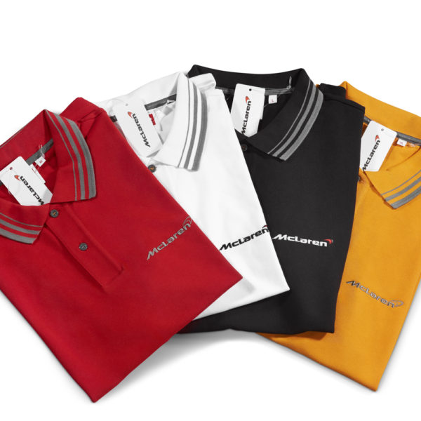 2016 polos all colors