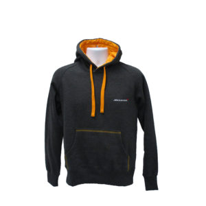 McLaren Official Sports Series Hooded Sweatshirt