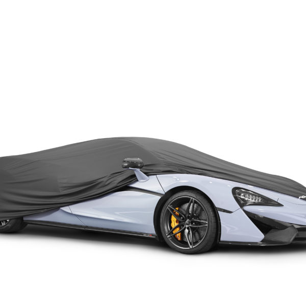 570 car cover off