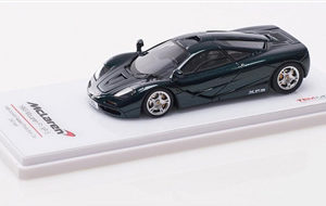 McLaren Official 1:43 Scale F1 Model
