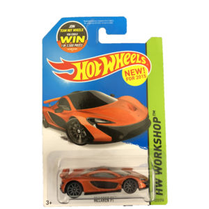 hot wheels p1