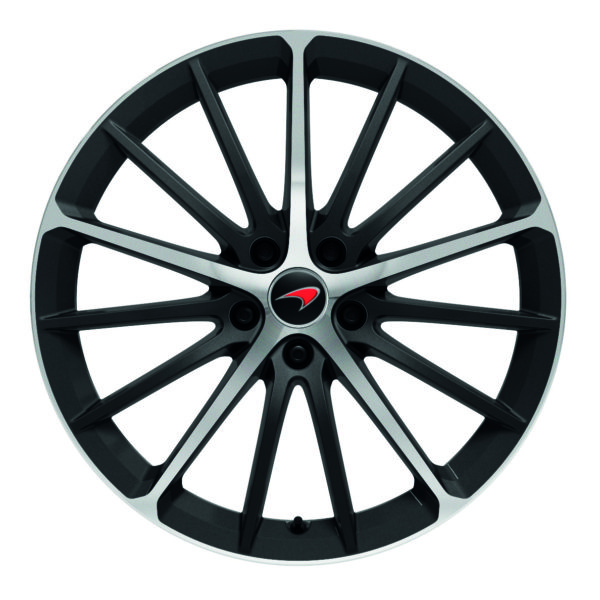 570S/GT Lightweight Cast Wheel